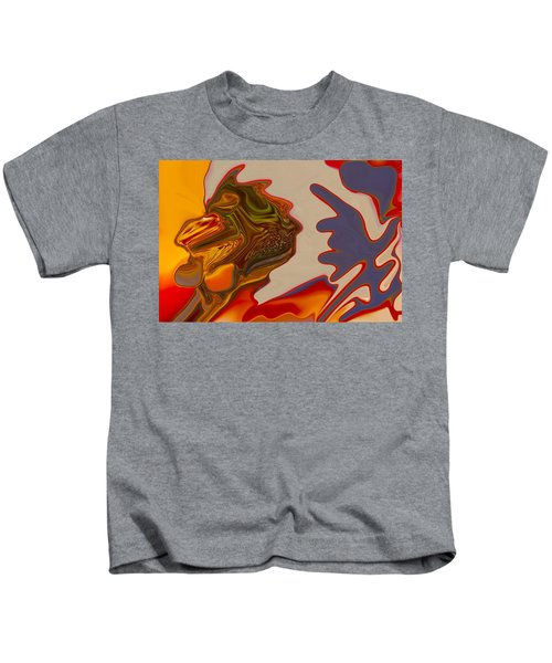 Intuition Kids T-Shirt