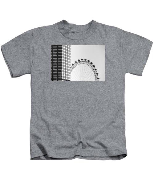 London Eye Kids T-Shirt