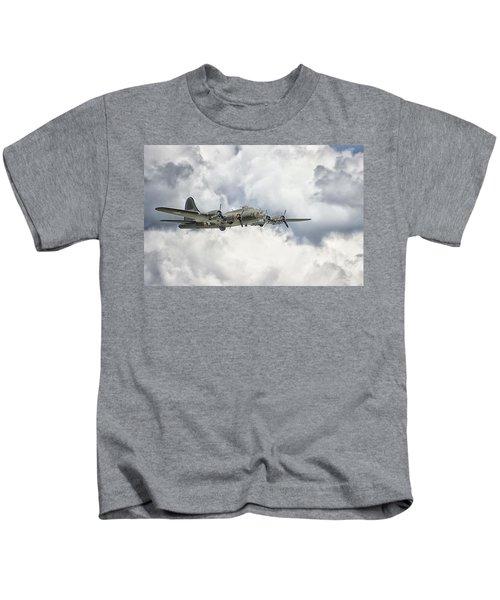 Memphis Belle Kids T-Shirt