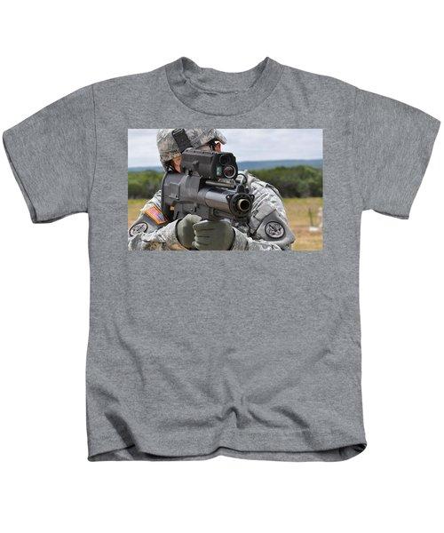 Soldier Kids T-Shirt