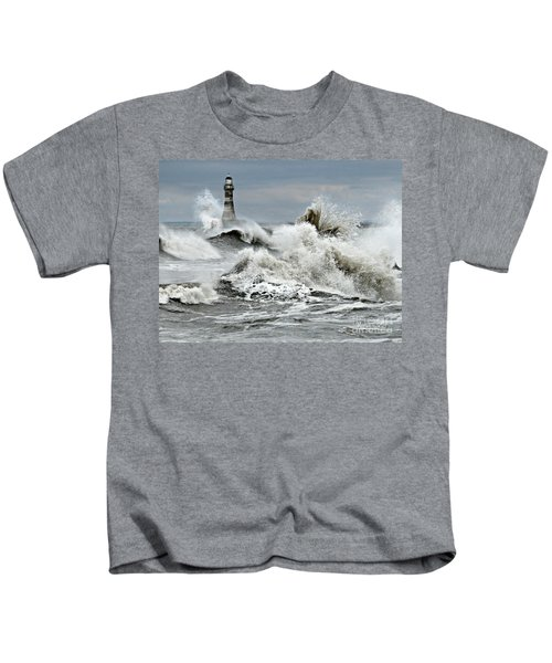The Angry Sea Kids T-Shirt