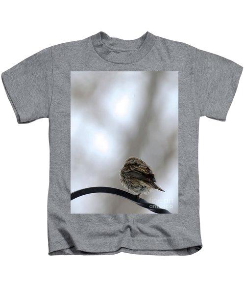 25 Degrees Kids T-Shirt