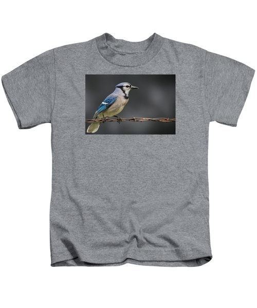 Bluejay Kids T-Shirt