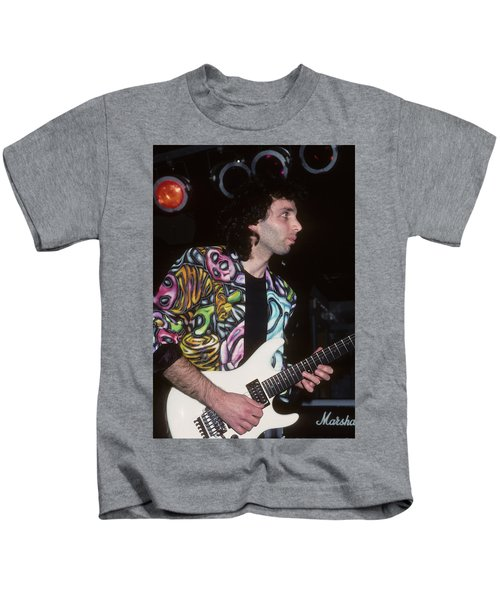 Joe Satriani Kids T-Shirt
