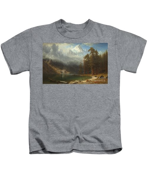 Mount Corcoran Kids T-Shirt