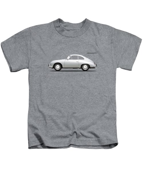 356a Coupe Kids T-Shirt