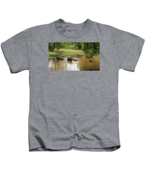 Buffalos Kids T-Shirt