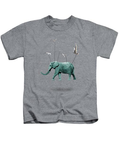 Elephant Kids T-Shirt