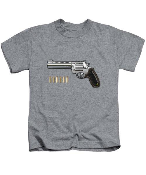 Magnum Kids T-Shirts | Fine Art America