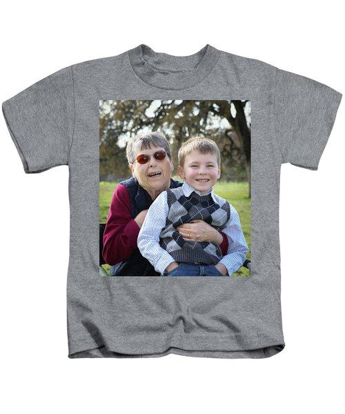 5 Kids T-Shirt