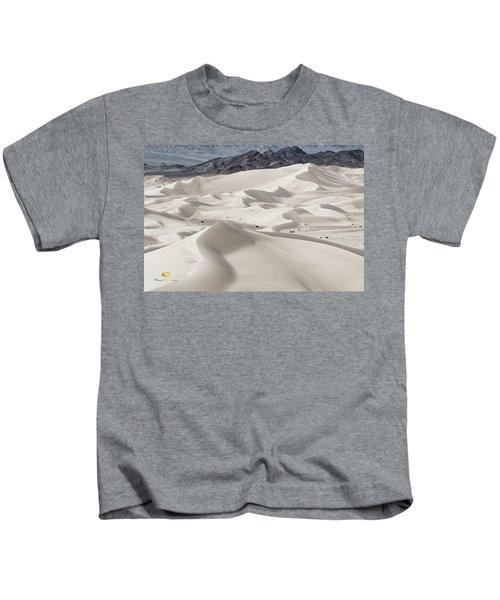 Dumont Dunes 5 Kids T-Shirt