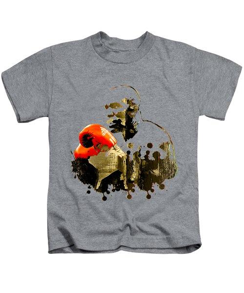 Evander Holyfield Collection Kids T-Shirt