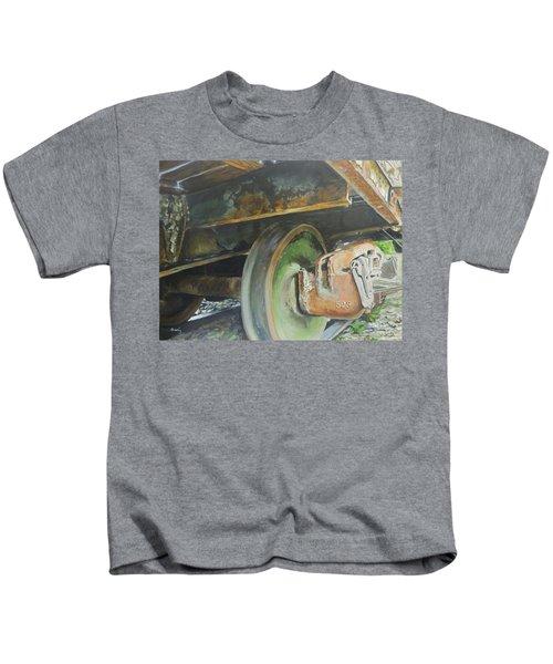 523 Kids T-Shirt