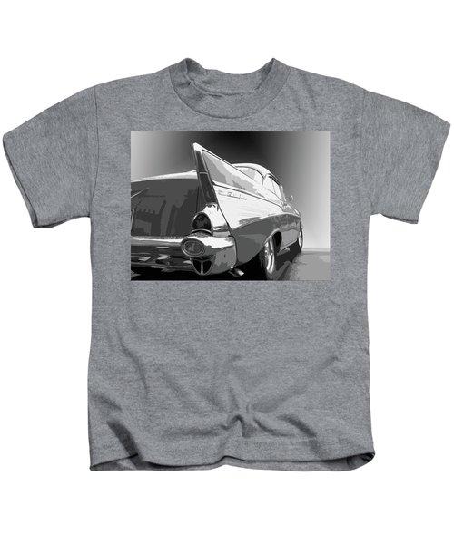 57 Chevy Kids T-Shirt