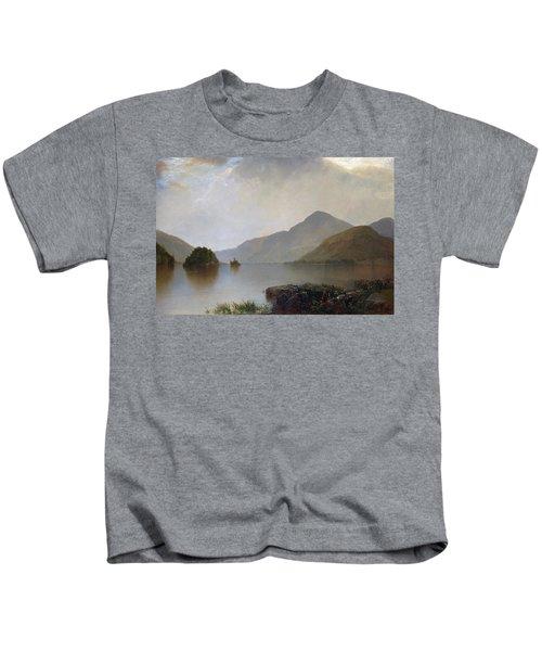 Lake George Kids T-Shirt