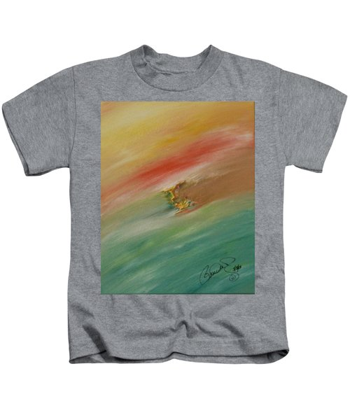 Original Masterpiece Kids T-Shirt