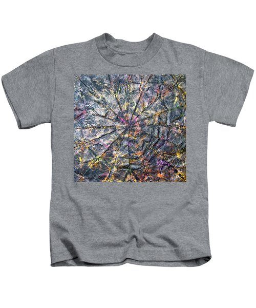 70-offspring While I Was On The Path To Perfection 70 Kids T-Shirt
