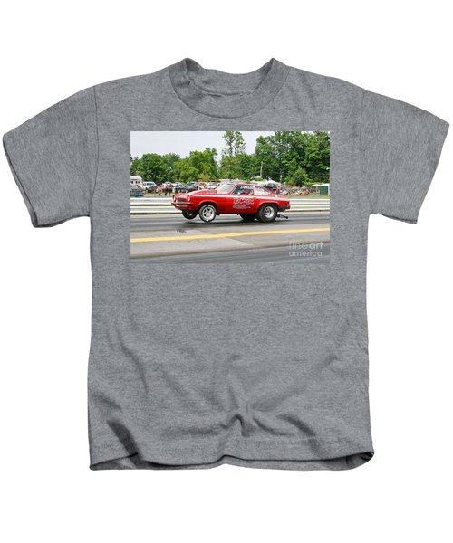 8856 06-15-2015 Esta Safety Park Kids T-Shirt