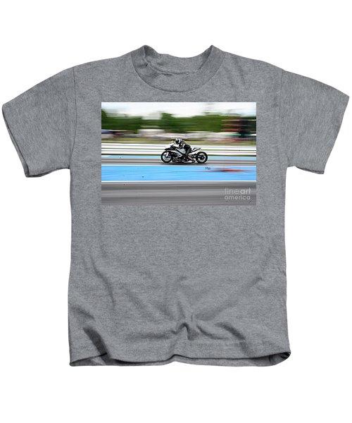 8979 06-15-2015 Esta Safety Park Kids T-Shirt