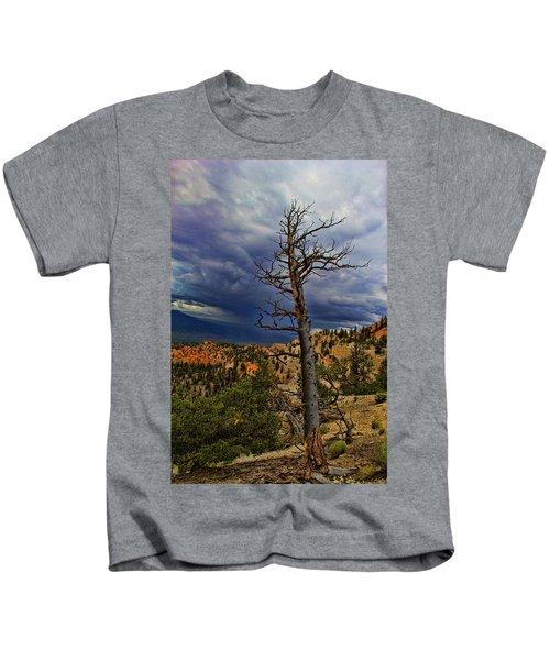 Bryce Canyon National Park Kids T-Shirt