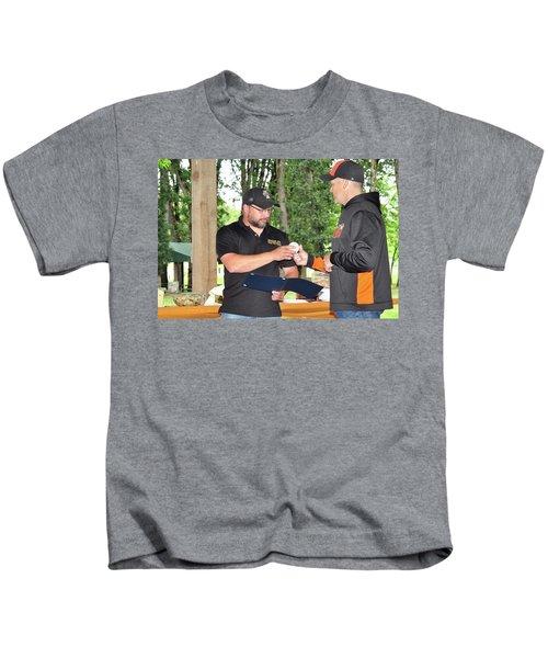9768 Kids T-Shirt