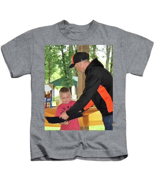 9778 Kids T-Shirt