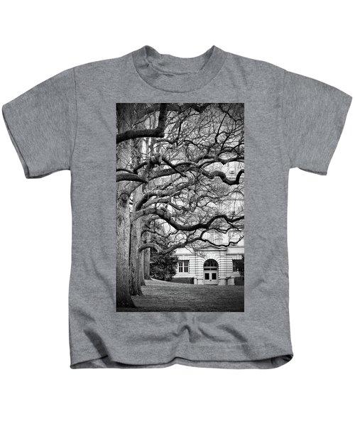 A Branch Salute Kids T-Shirt