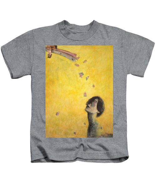 A Bridge Kids T-Shirt