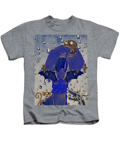 A Child's Invisibles Kids T-Shirt