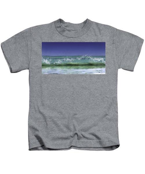 A Clean Break Kids T-Shirt
