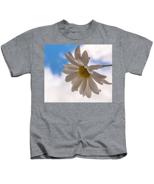 A Different Daisy Kids T-Shirt