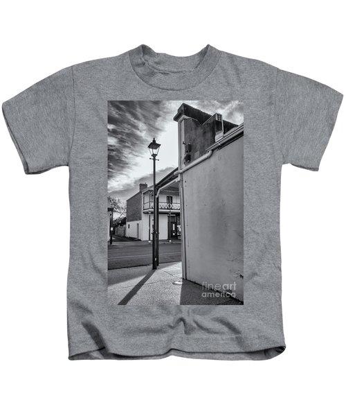 A Glimpse Kids T-Shirt