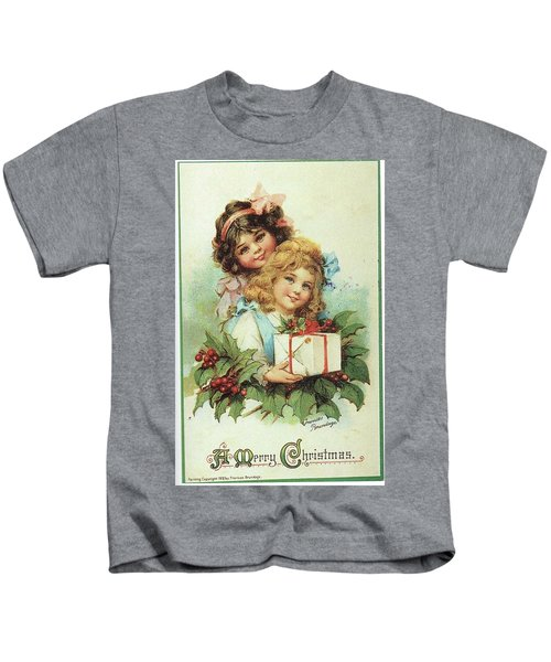 A Present For You Kids T-Shirt