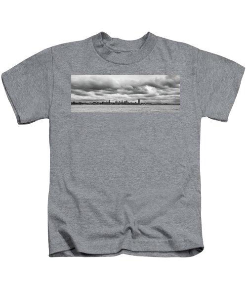 A Rotten Day In Buffalo  9230 Kids T-Shirt