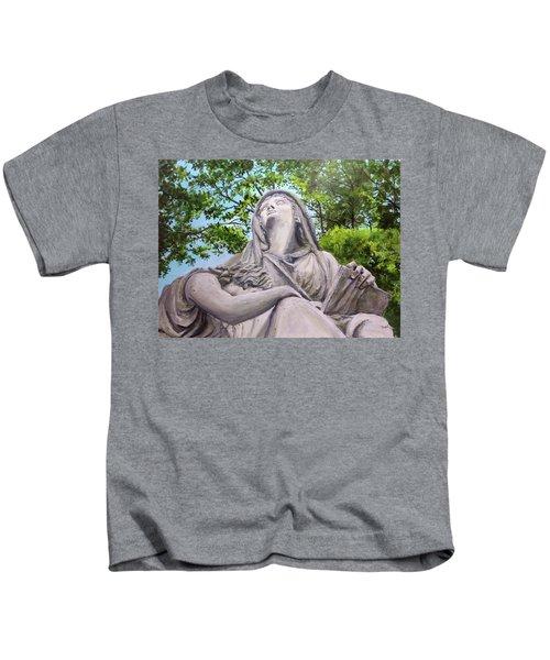 A Story Told Kids T-Shirt