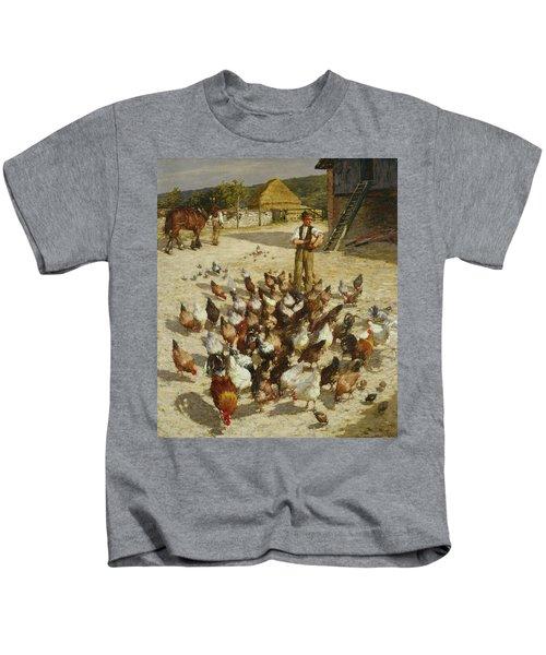 A Sussex Farm Kids T-Shirt