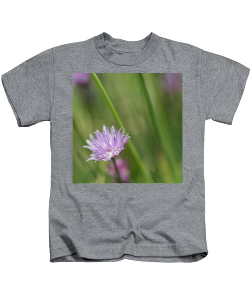 A Taste Of Spring Kids T-Shirt