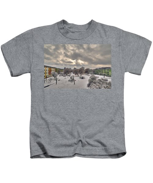 A Very Special Place Kids T-Shirt