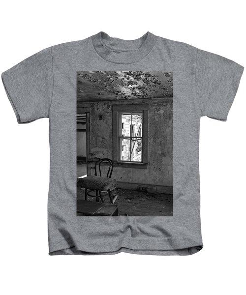 Abandon House Living Room Kids T-Shirt