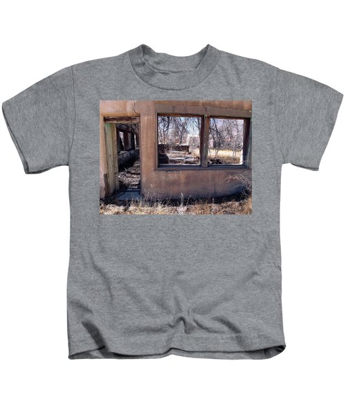 Abandoned Kids T-Shirt