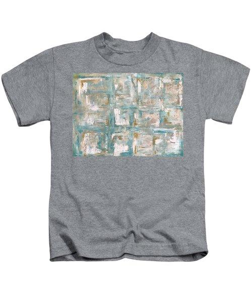 Past  Kids T-Shirt
