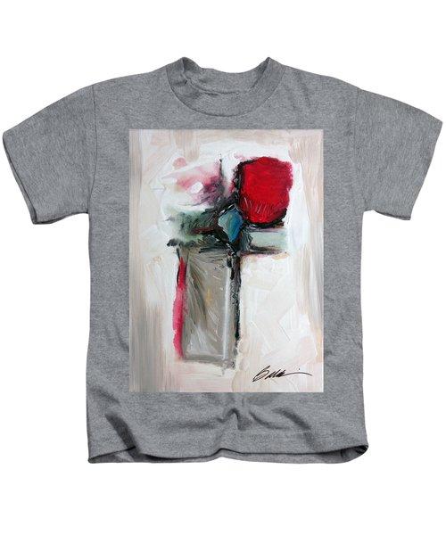 Abstract 200709 Kids T-Shirt