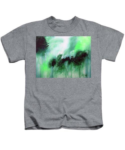 Abstract 2013013 Kids T-Shirt