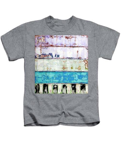 Art Print Abstract 31 Kids T-Shirt