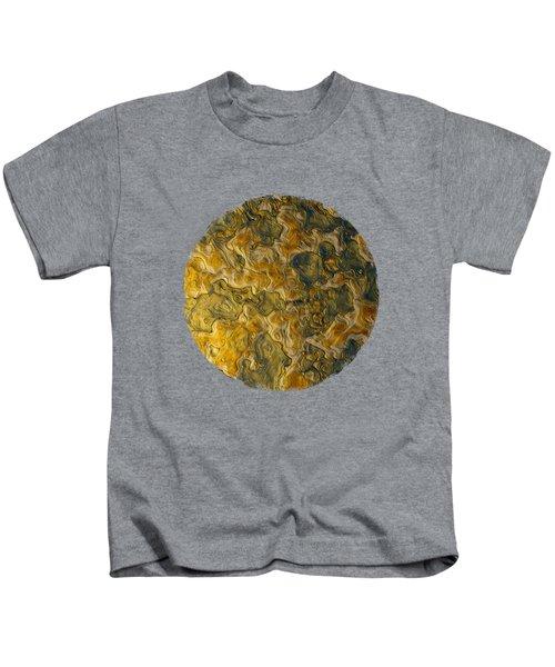 Abstract Studio 5 Kids T-Shirt