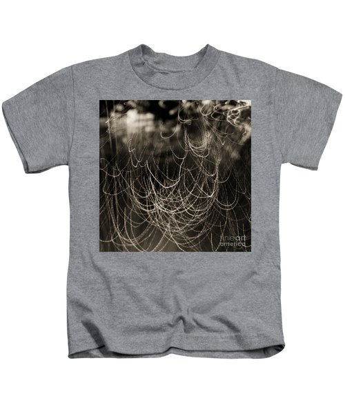 Abstractions 002 Kids T-Shirt