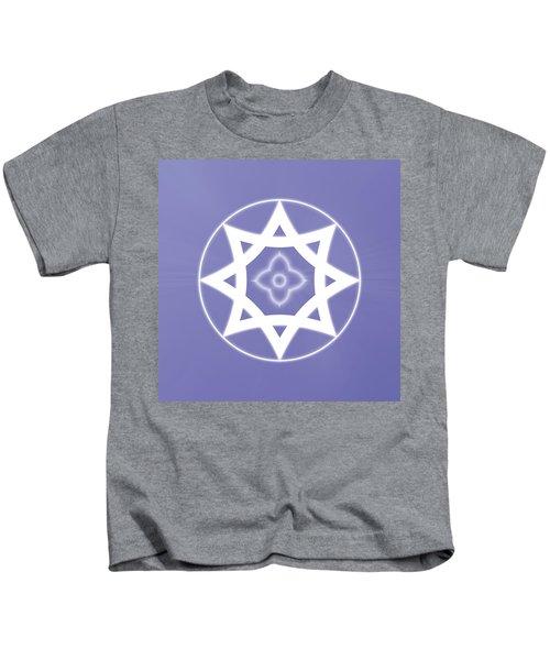 Abundance Of The Universe Kids T-Shirt