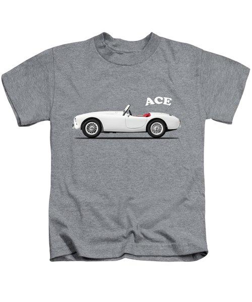 Ac Ace Kids T-Shirt