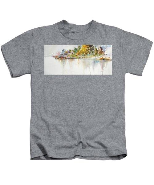 Across The Pond Kids T-Shirt