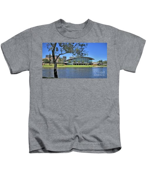 Adelaide Convention Centre Kids T-Shirt